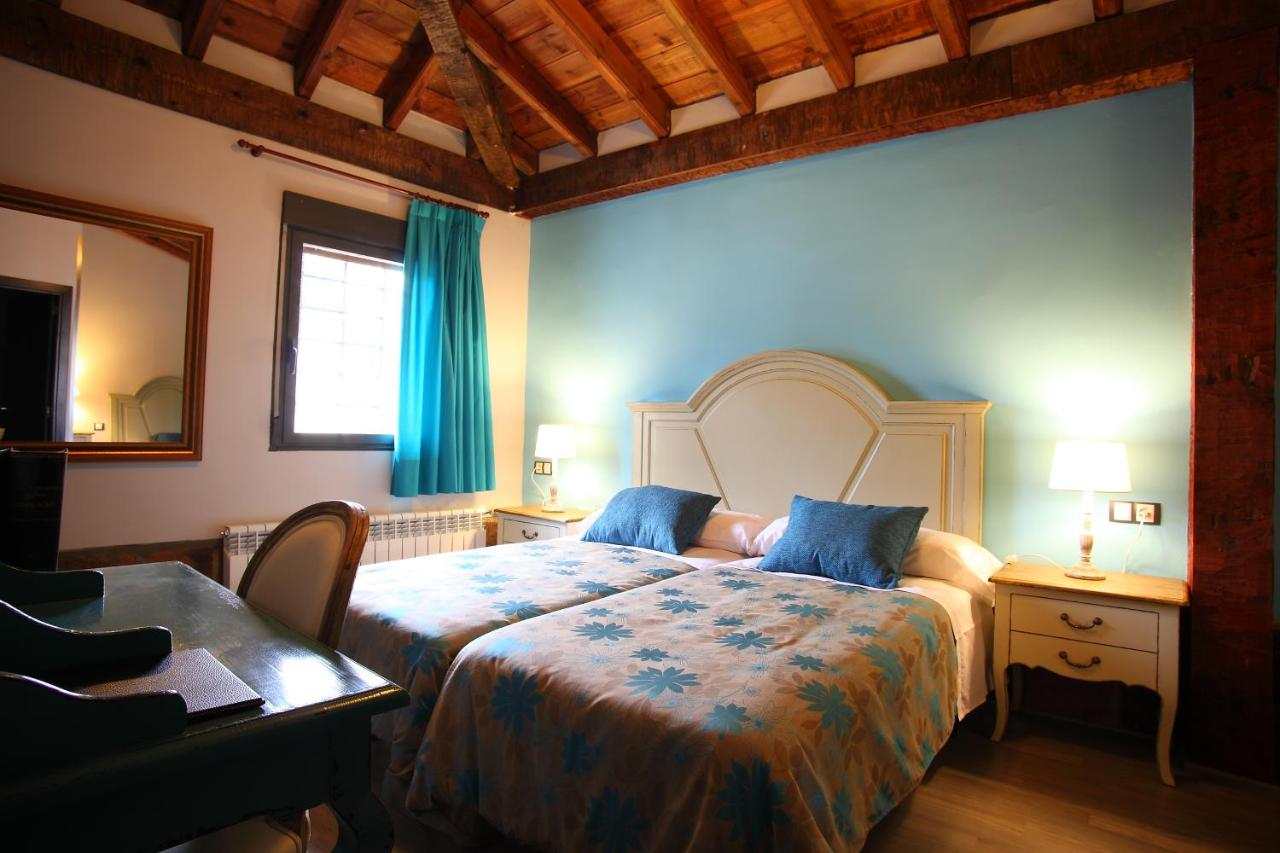 Guest Houses In Buitrago Castile And Leon