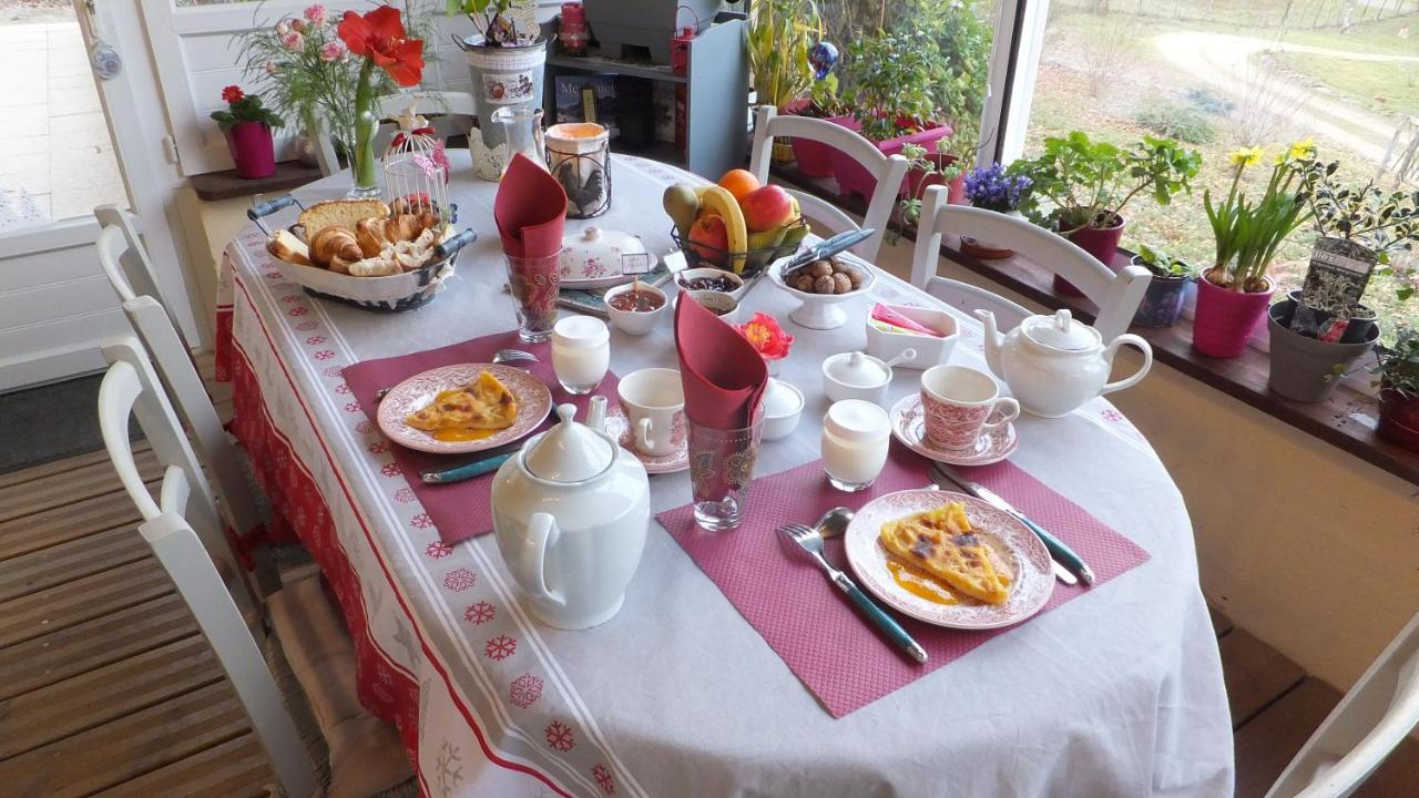 Bed And Breakfasts In Noailhac Limousin