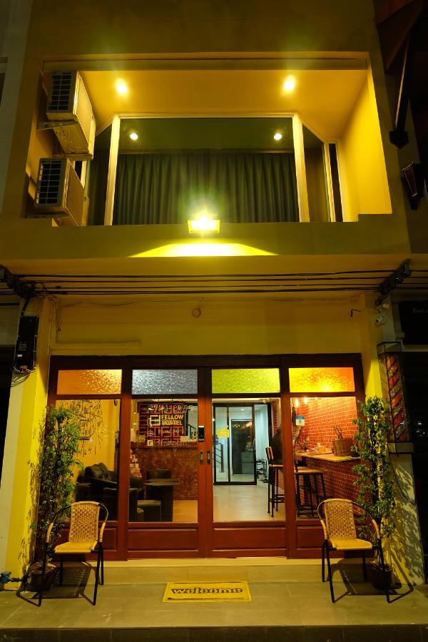 Hostels In Ban Khun Se Chiang Mai Province