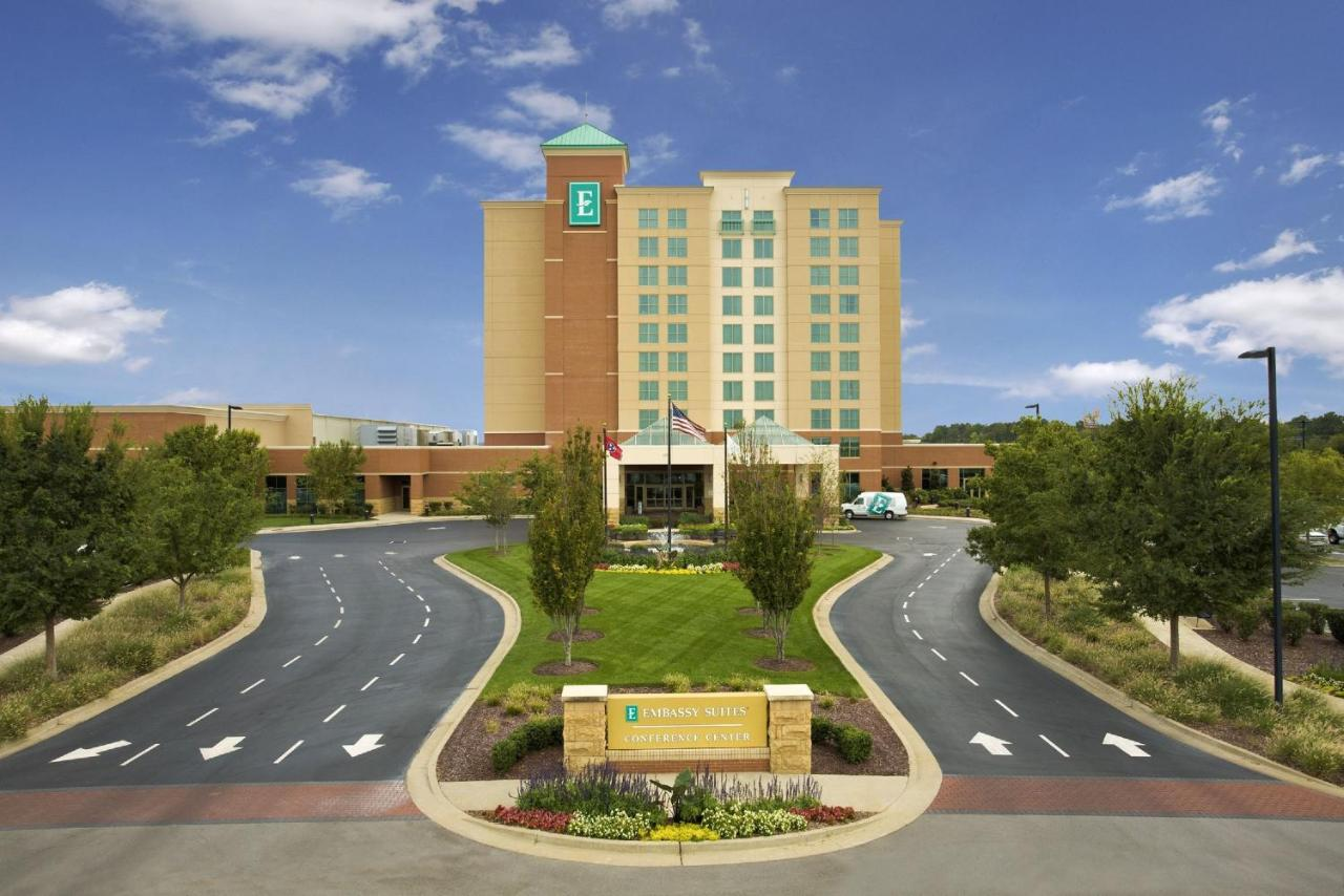 Hotels In Murfreesboro Tennessee