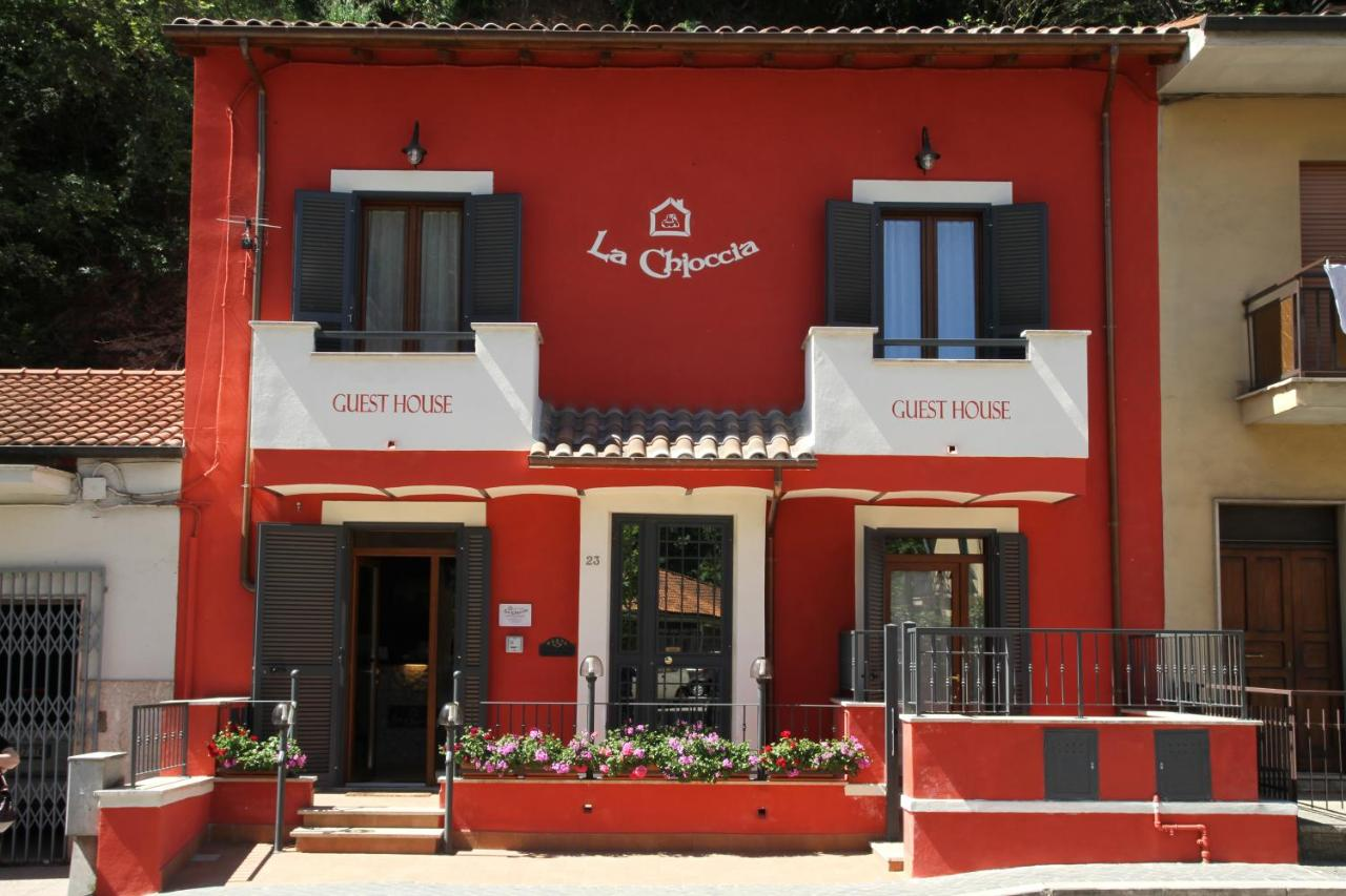 Guest Houses In Anagni Lazio