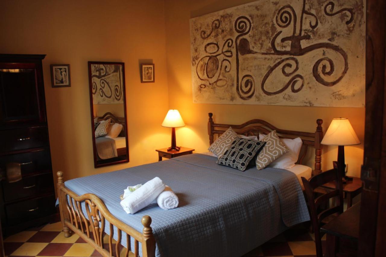 Casa Cuiscoma Granada