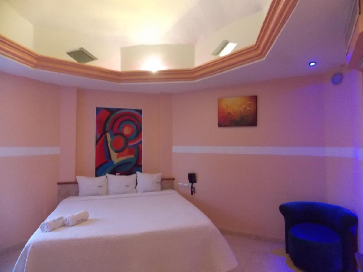 Hotels In Trapiche Del Rosario Veracruz