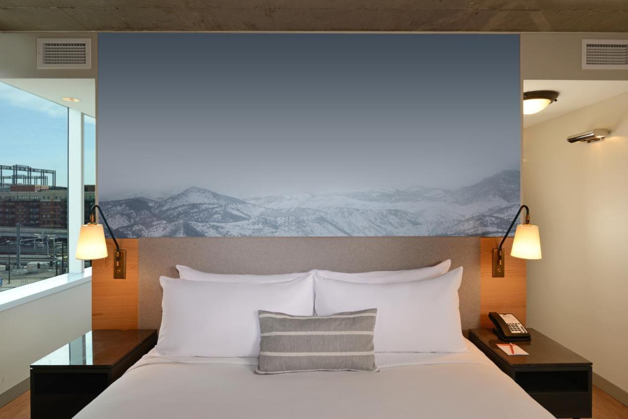 Hotel Indigo Denver, CO - Booking.com