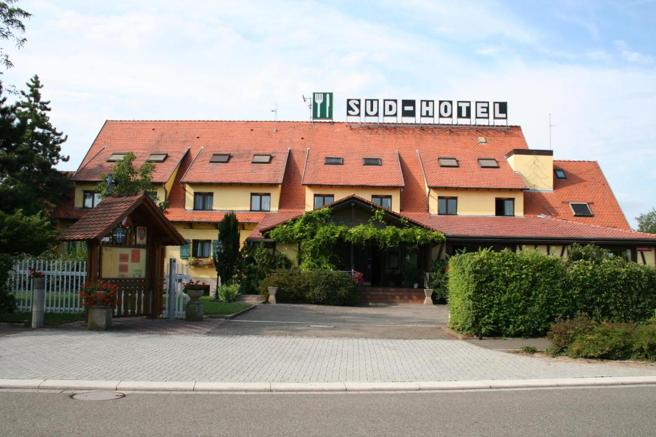 Hotels In Saasenheim Alsace