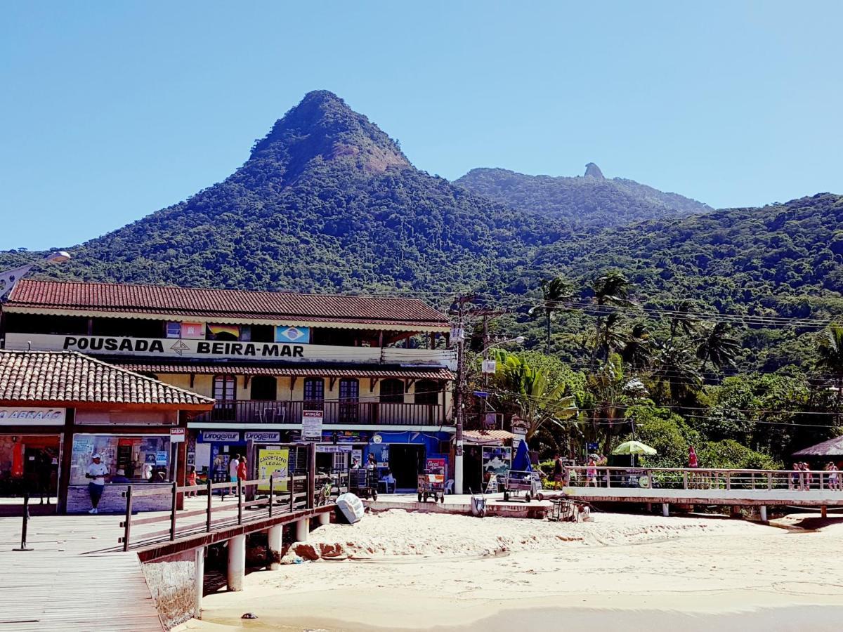 Hostels In Praia De Provetá  Ilha Grande