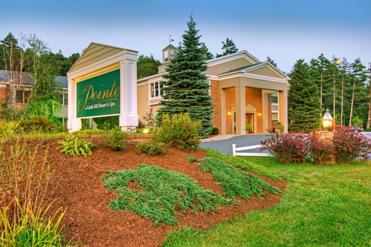 Resorts In Plymouth Vermont