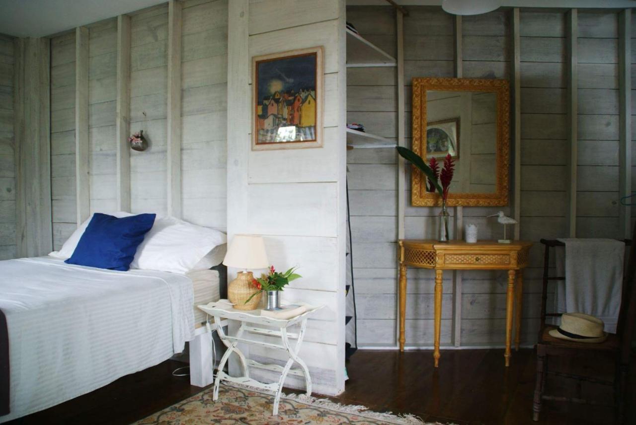 Bed And Breakfasts In Cajun Cod Bastimentos Island