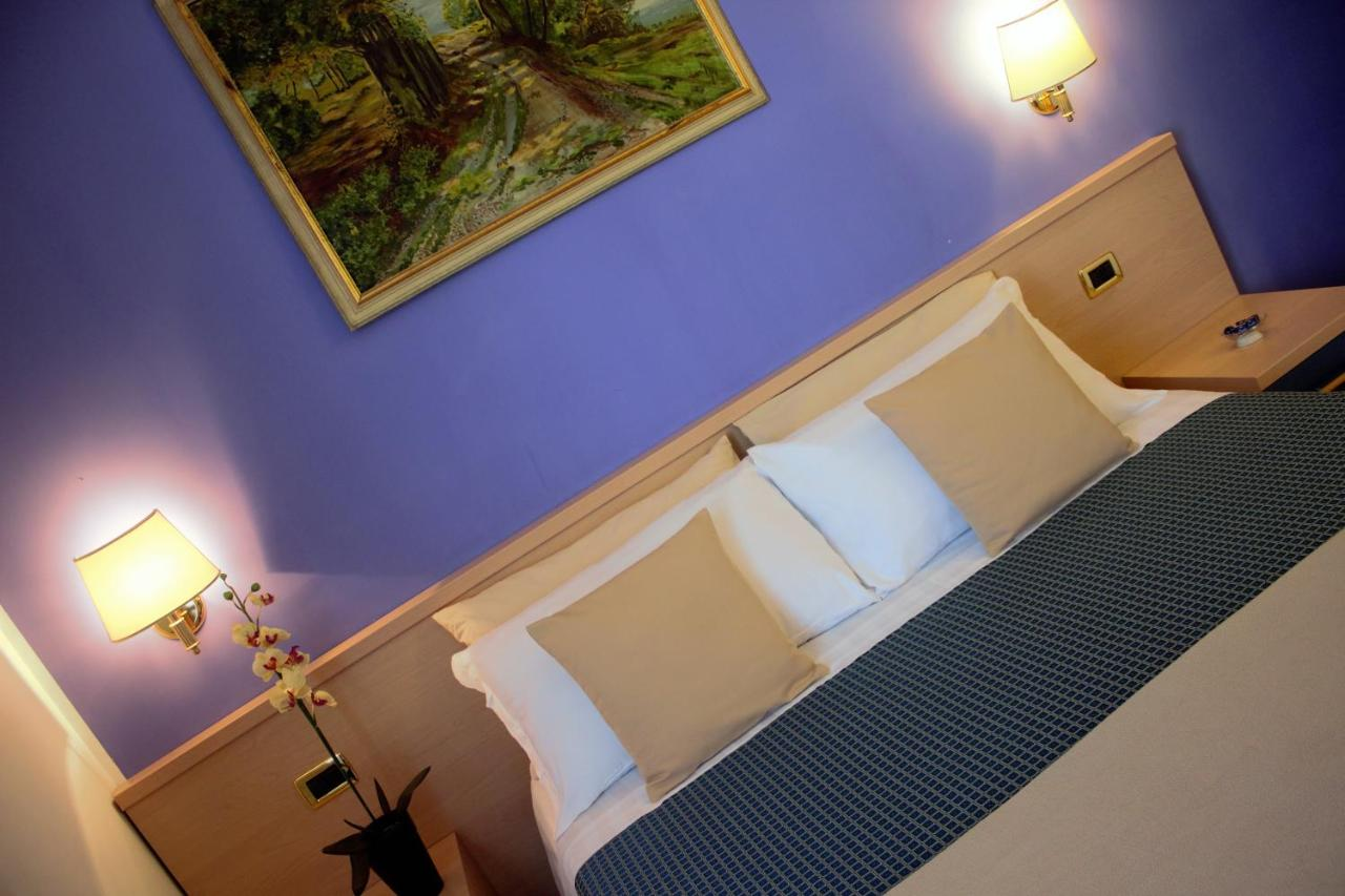 Bed and Breakfast Città Eterna, Rome, Italy - Booking com