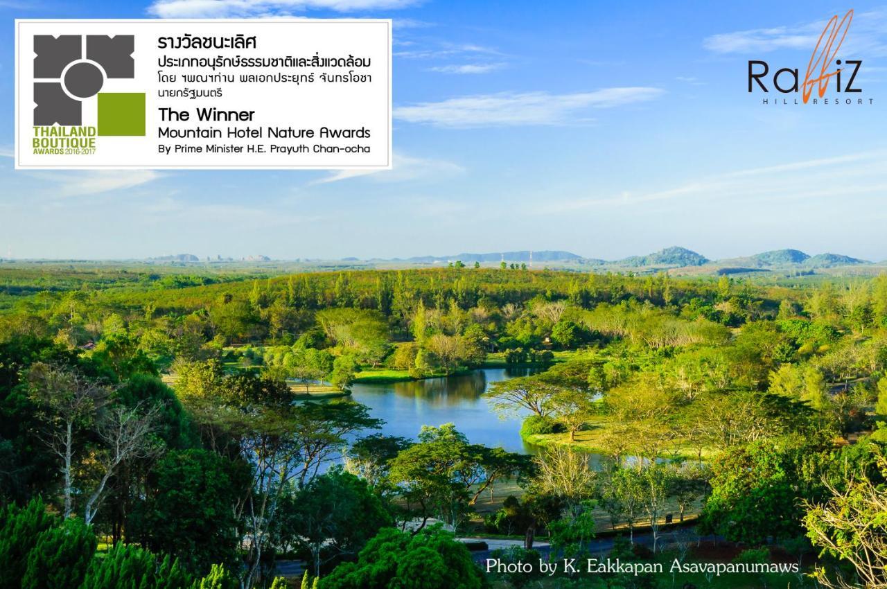 Resorts In Ban Krasae Bon Rayong Province