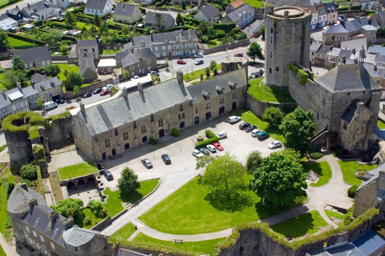 Hotels In Pierreville Lower Normandy