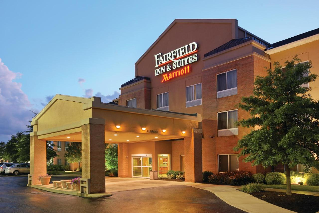 Hotels In Uniontown Ohio