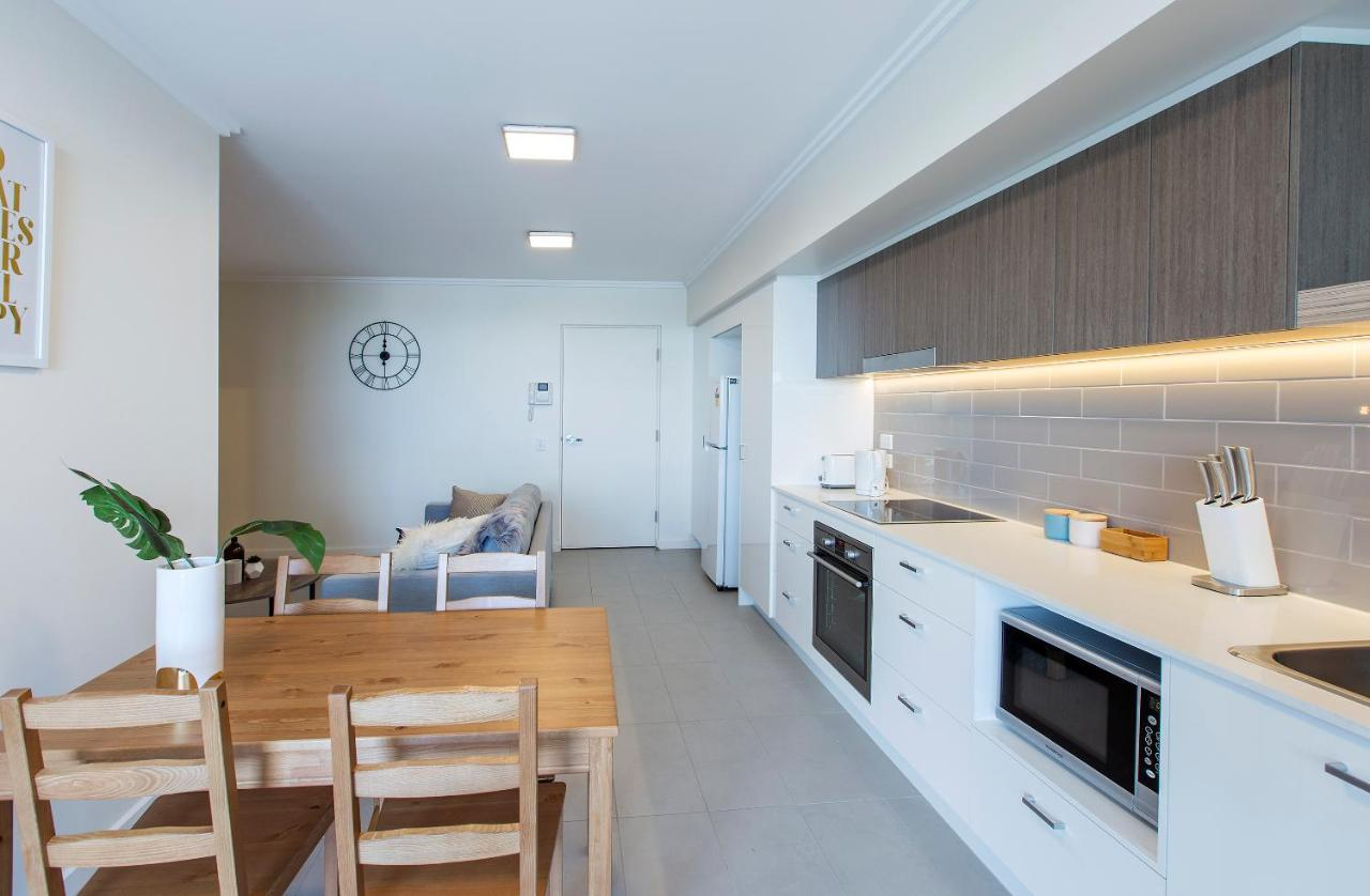 Vantage Apartment, Brisbane, Australia - Booking.com