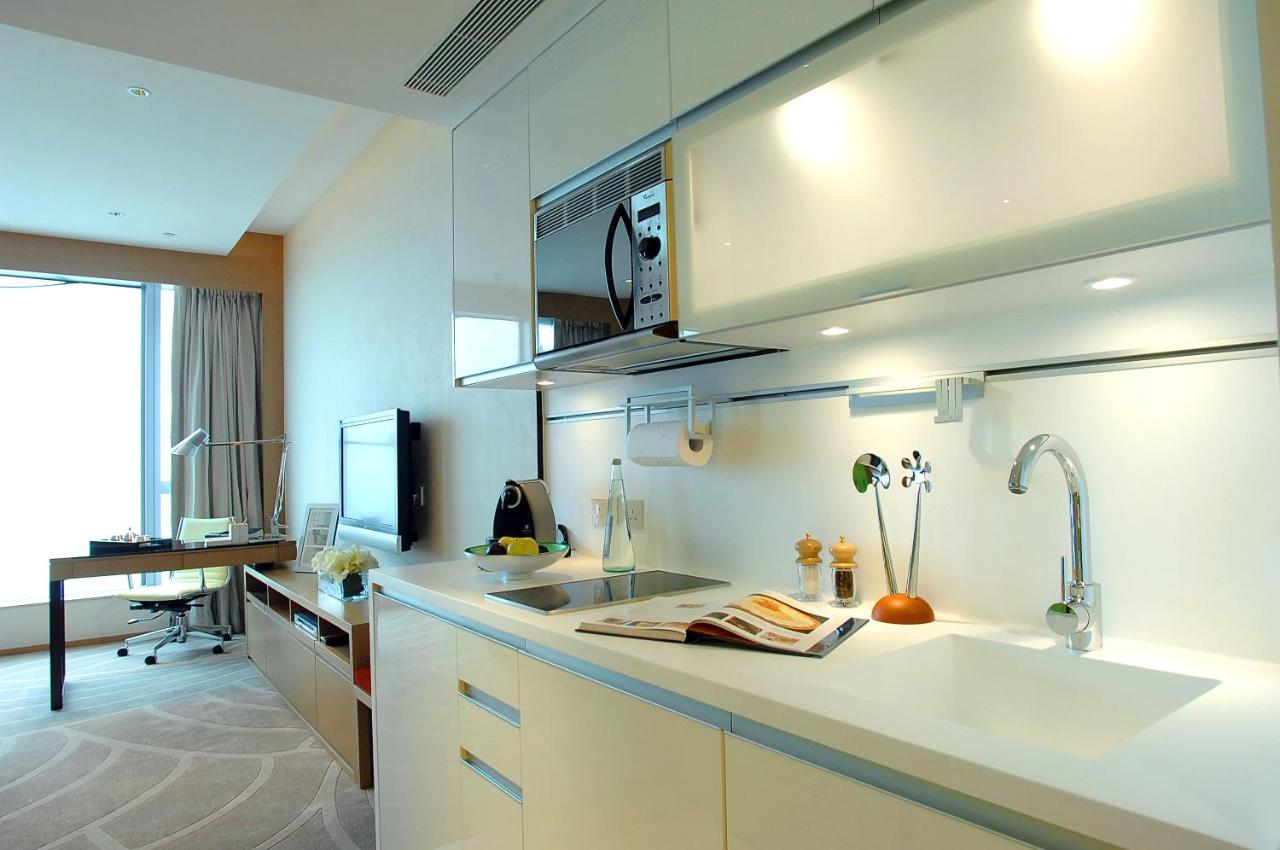 The HarbourView Place @ the ICC megalopolis, Hong Kong – Updated ...