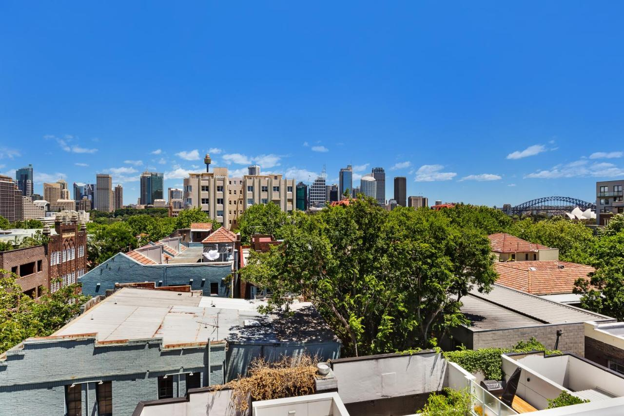 Potts Point Fully Selt Contained One Bedroom Apartment 18MAC Sydney Updated 2019 Prices