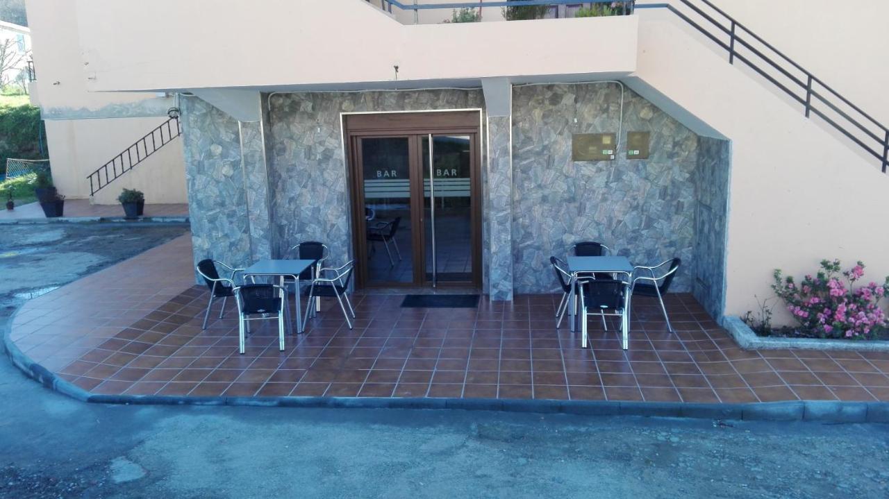 Guest Houses In Mondariz Galicia