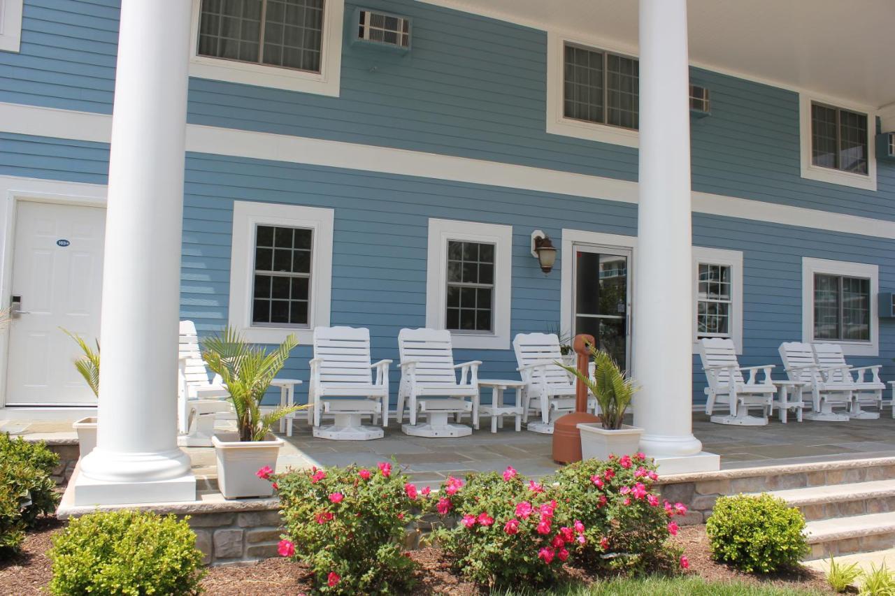Hotels In Ocean Pines Maryland