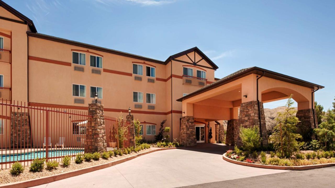 Hotels In Harrisburg Utah