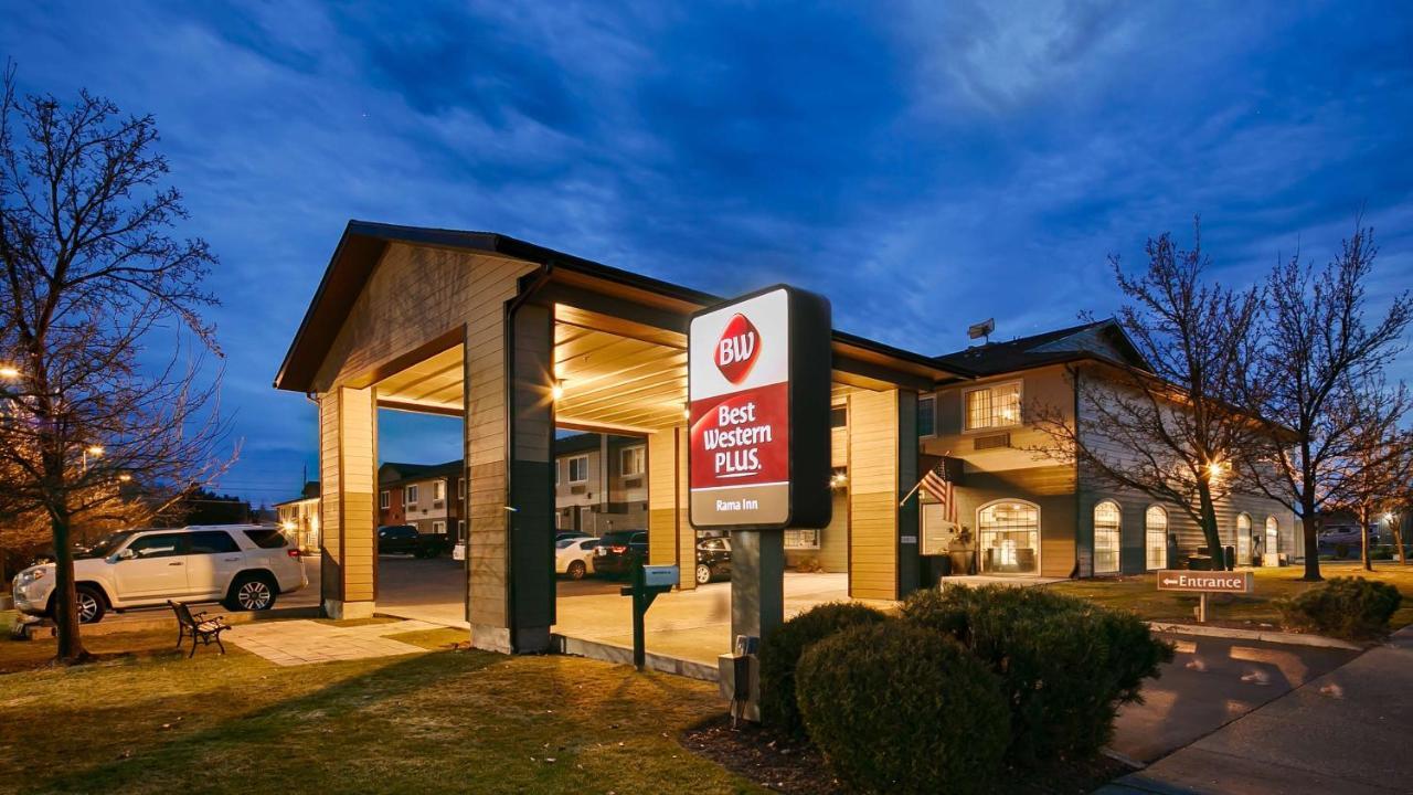 Hotels In Terrebonne Oregon