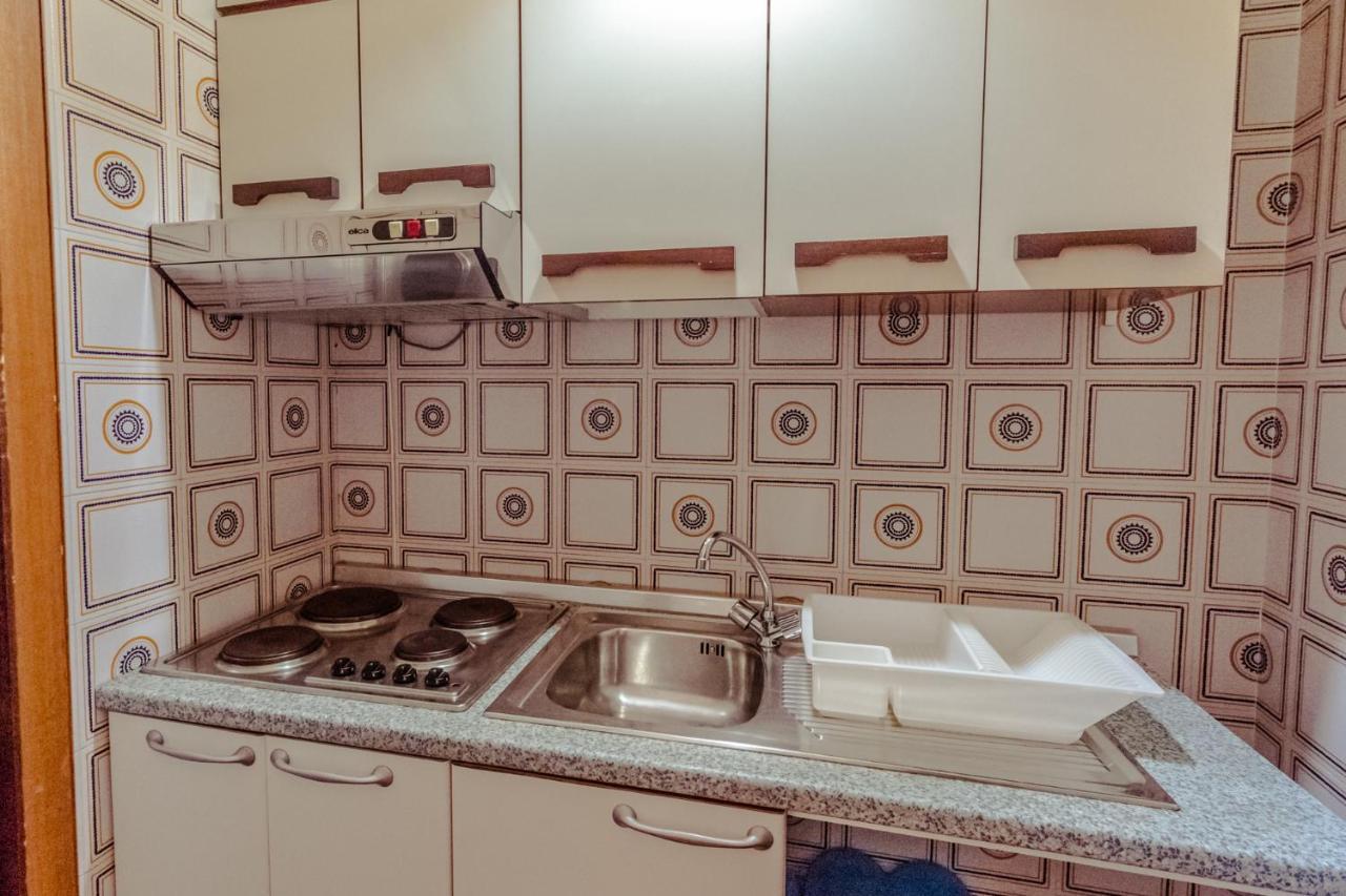 Residence Le Terrazze (Italia Follonica) - Booking.com