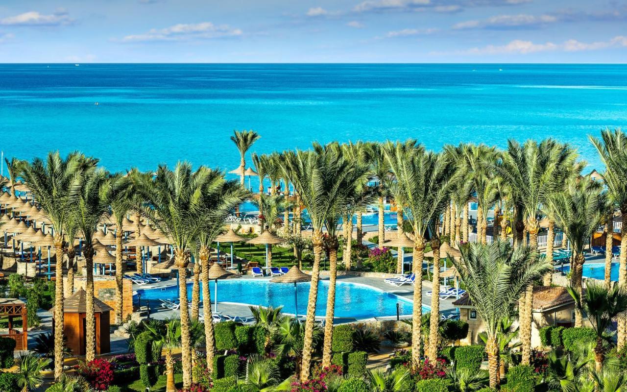 Hawaii Riviera Aqua Park Resort, Hurghada, Egypt - Booking.com