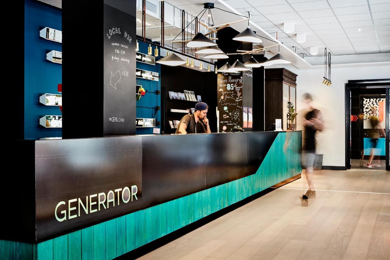 Hostel generator stockholm sweden booking com