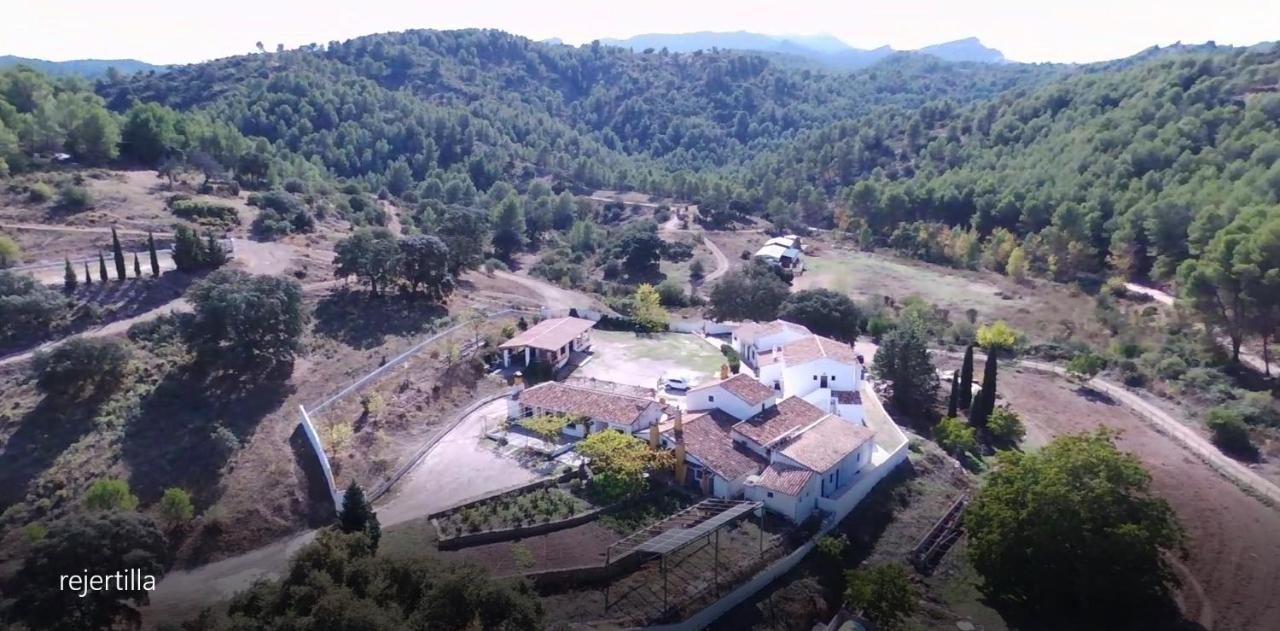 Hostels In Alozaina Andalucía