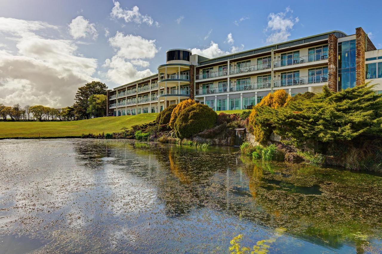 Hotels In Saint Ive Cornwall
