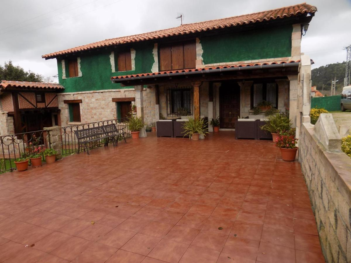 Guest Houses In Cigüenza Cantabria