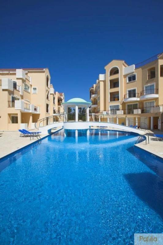 Пафос гарденс апартаменты кипр отзывы