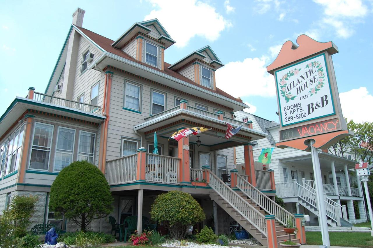 Bed And Breakfasts In Bethany Beach Delaware