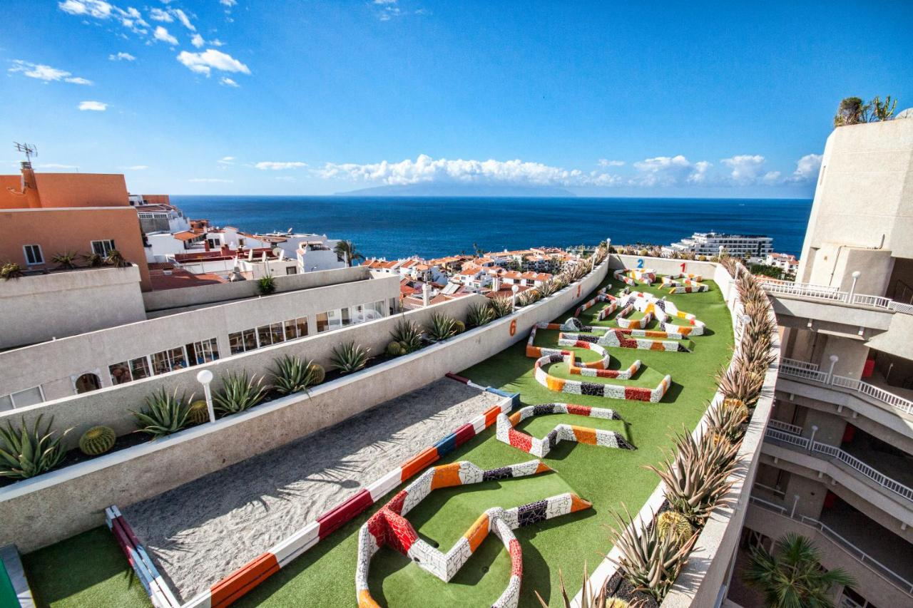 Resorts In Tanque Tenerife