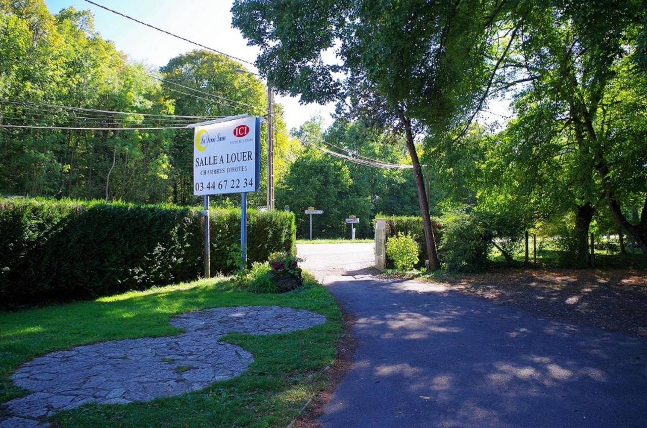 Bed And Breakfasts In Pont-sainte-maxence Picardy