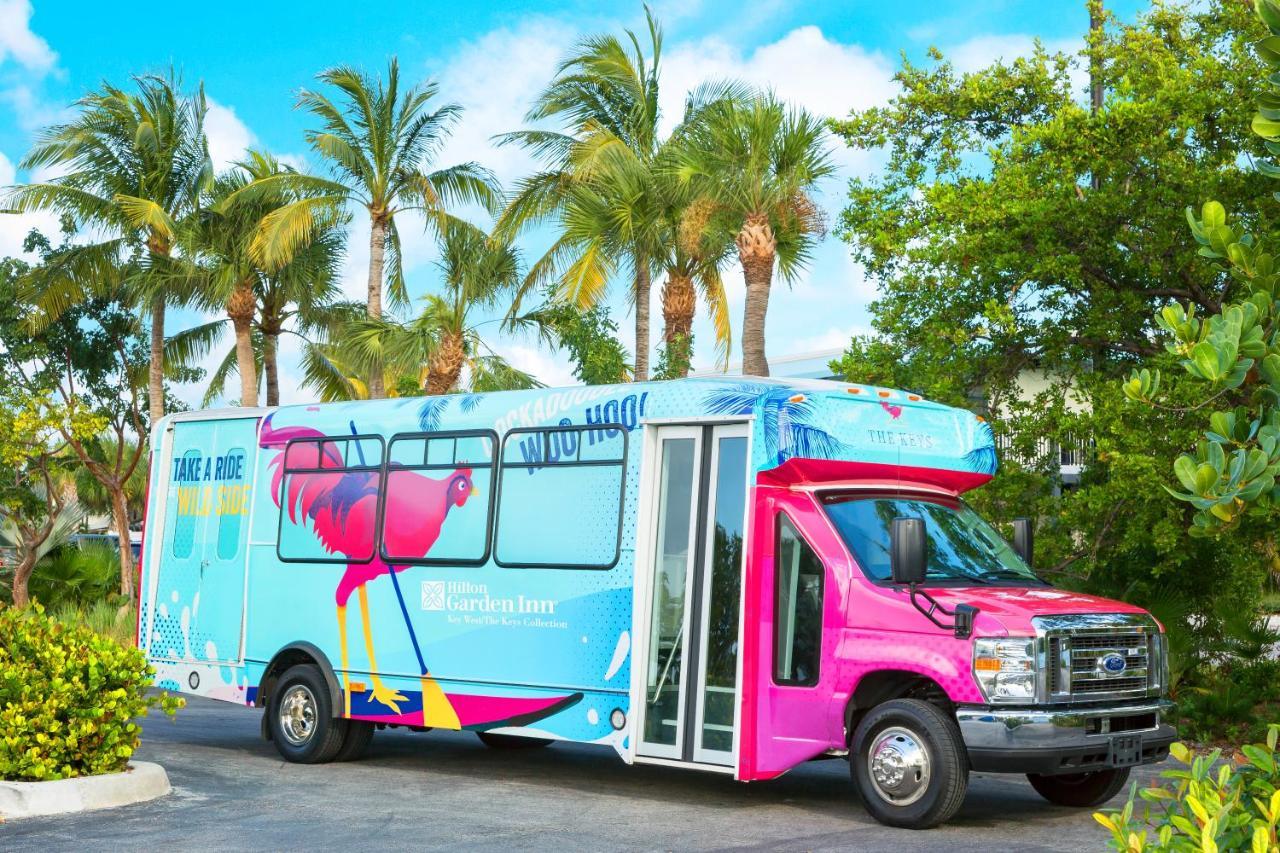 Hilton Garden Inn Key West / The Ke, FL - Booking.com