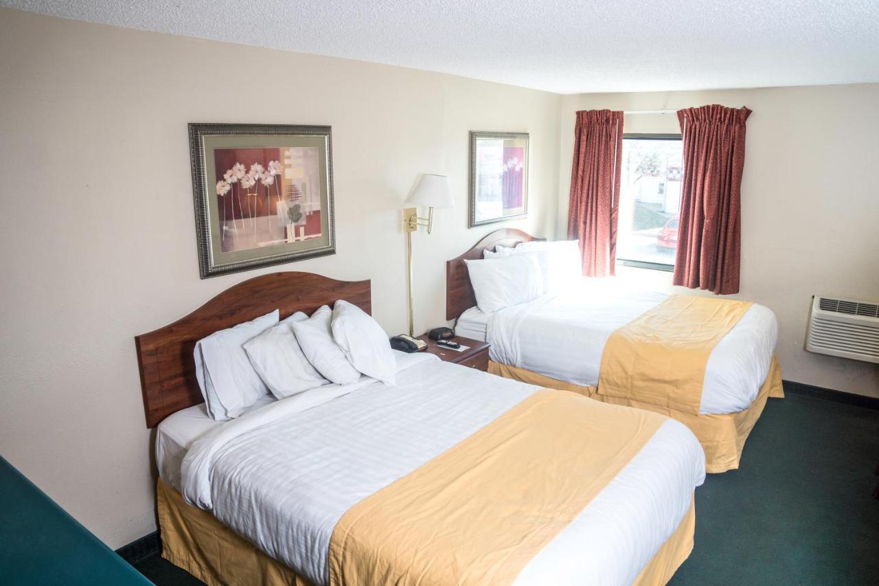 Inn St. Louis South Hotel, Saint Louis, MO - Booking.com