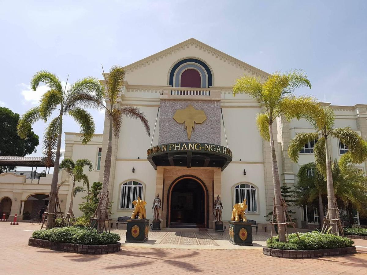 Hotels In Ban Na Faek Phang Nga Province