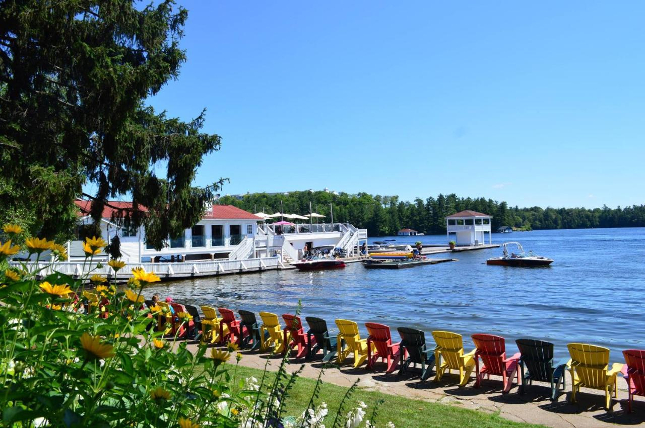 Resorts In Port Carling Ontario