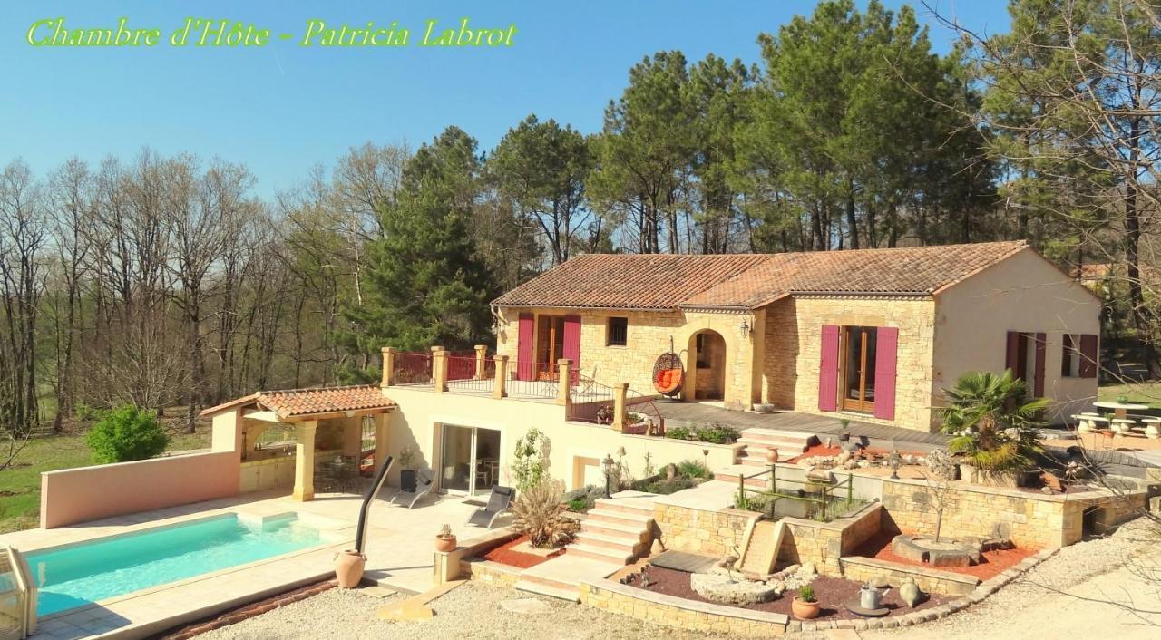 Guest Houses In Parranquet Aquitaine