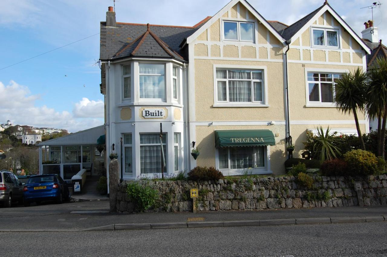 Guest Houses In Saint Martins Green Cornwall