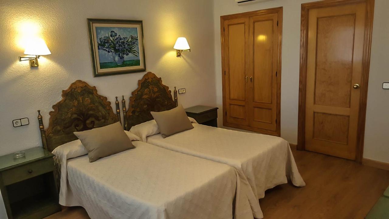 Hotels In Los Majuelos Andalucía
