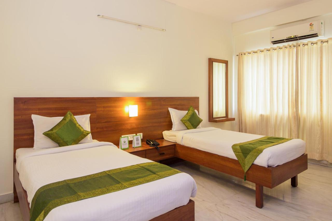 Hotel Krrish Inn Treebo Krrish Inn Hyderabad India Bookingcom