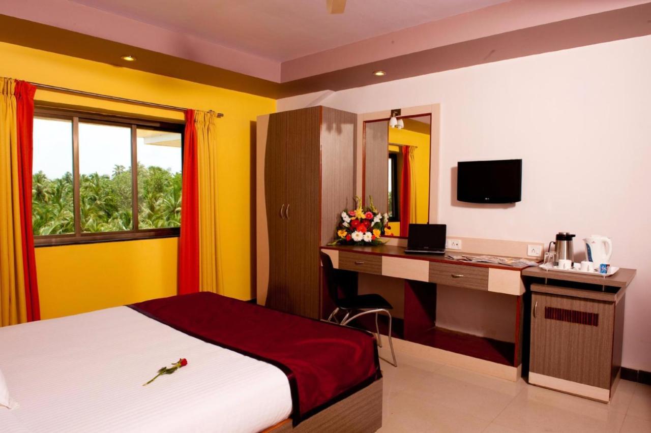 Colva Kinara 3 (India Goa South Kolva Beach): photos, room description, service, entertainment, reviews 99