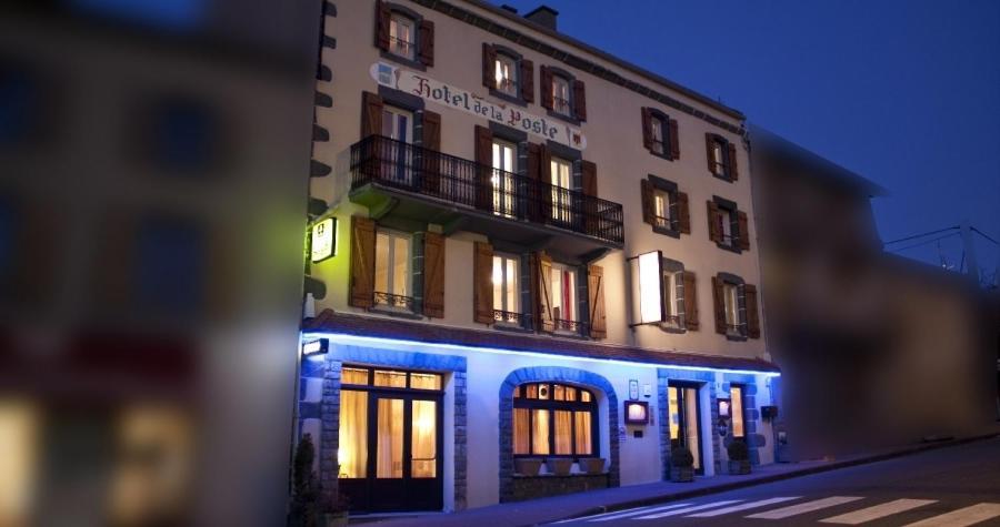 Hotels In Neuvialle Auvergne