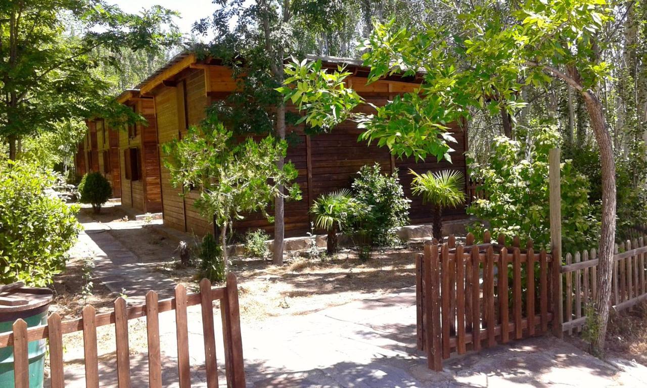 Resorts In Jerez Del Marquesado Andalucía
