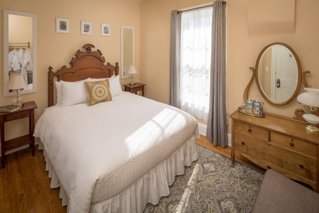 Bed And Breakfasts In Galena Illinois