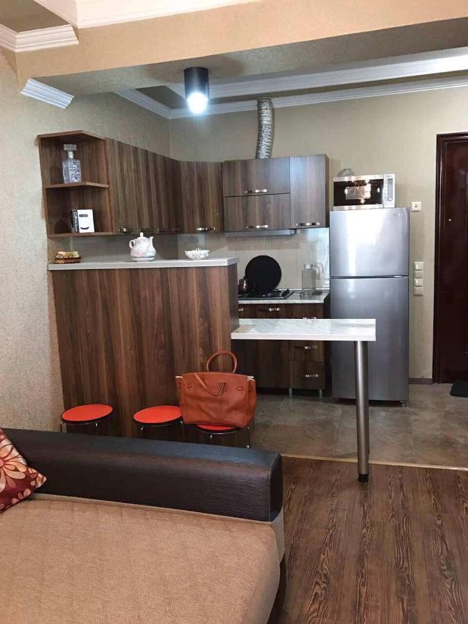 fc5e663aa38 Vox-Nika Apartment, Bathumi – hinnad uuendatud 2019
