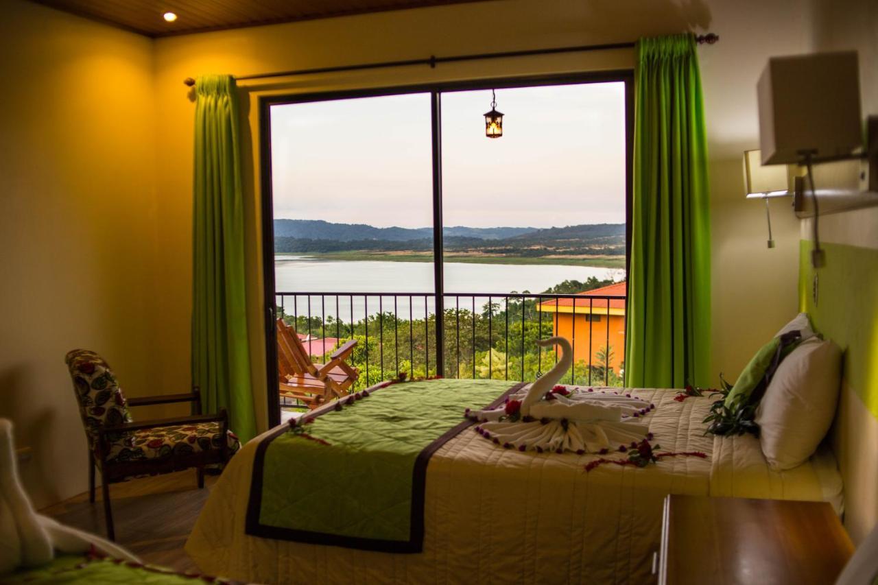 Hotels In El Castillo De La Fortuna Alajuela