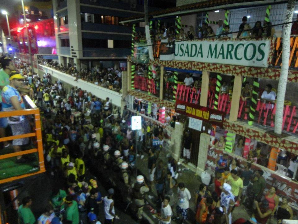 Pousada Marcos, Salvador – Precios actualizados 2018