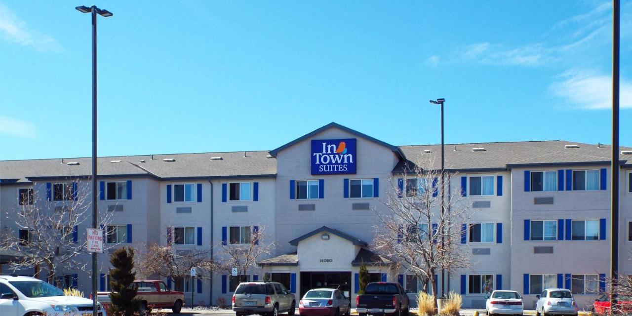Hotels In Aurora Colorado