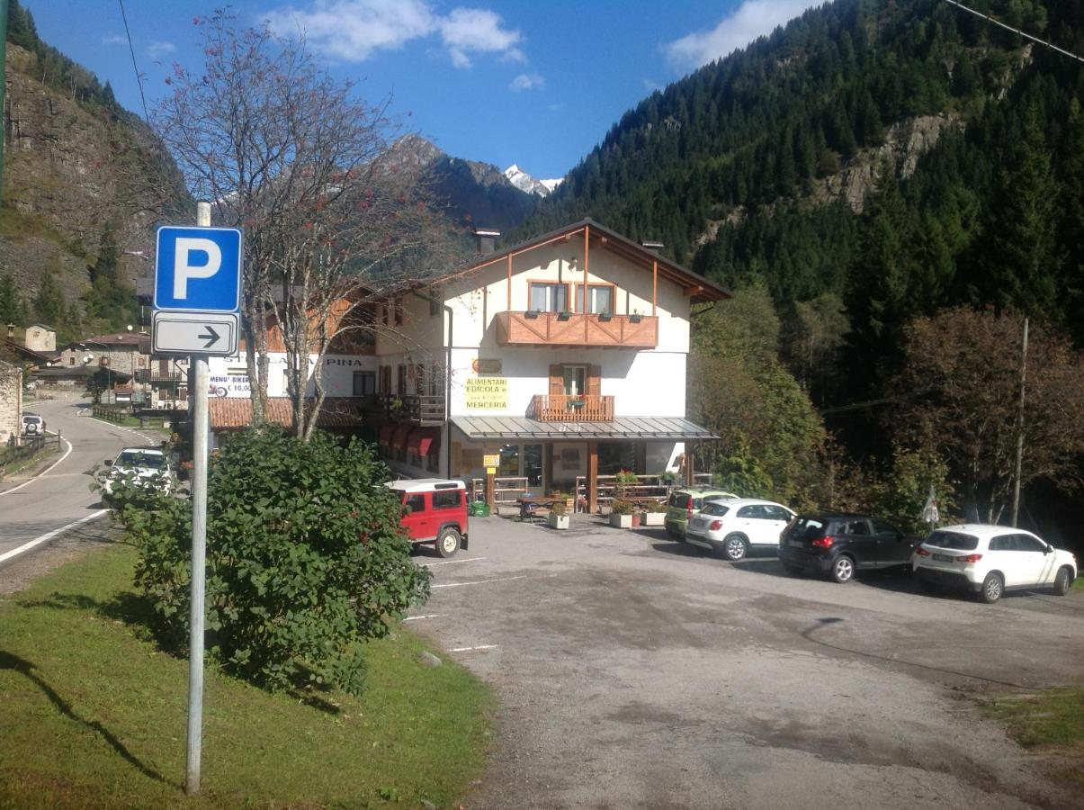 Guest Houses In Anfo Lombardy